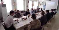 Nusaybin'i Kalkındırma Toplantısı Yapıldı