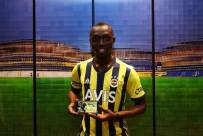 ALANYASPOR - Papiss Cisse Fenerbahçe'de