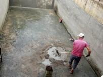 Tarımsal Sulama Havuzunun Yenileme Çalışmalarına Destek