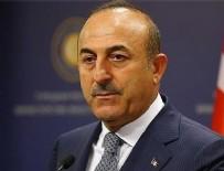 MEVLÜT ÇAVUŞOĞLU - Azerbaycan ile Ermenistan arasındaki ateşkes sonrası ilk temas!