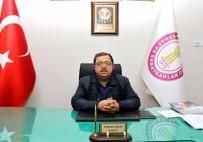 Başkan Şadan; 'İnternet Alışverişleri Esnafı İtibarsızlaştırıyor'