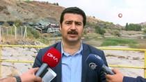 Birleşik Taşımacılık Çalışanları Sendikası Genel Sekreteri İsmail Özdemir Açıklaması 'Trenlerin Vagonları Boştu'