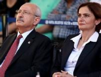 BERHAN ŞİMŞEK - CHP'de Kaftancıoğlu krizi yeniden alevlendi!