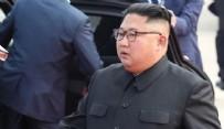 GÜNEY KORE - Kim Jong-un'dan nükleer tehdit!