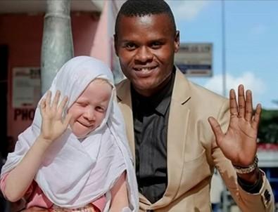 Samatta, Tanzanya'da 'Yerel Kahraman' olarak görülüyor