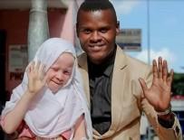 TANZANYA - Samatta, Tanzanya'da 'Yerel Kahraman' olarak görülüyor