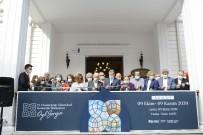 Ünlü Ebruzen Hikmet Barutçugil'den Yapay Zekaya Karşı Sanat Tavsiyesi