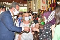 Başkan Çetin Açıklaması 'Bu Sıkıntılı Günleri Atlatacağımıza İnanıyorum'