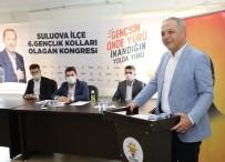 Başkan Üçok Açıklaması '25 Bin Metrekarelik Bölgenin İlk Millet Bahçesini Suluovamıza Kazandırıyoruz'