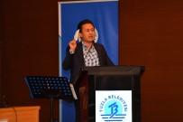 Başkan Yazıcı'dan CHP'ye Betonlaşma Tepkisi
