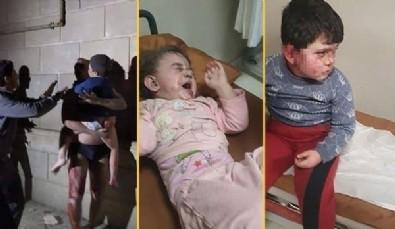 Ermenistan ateşkesi bozdu! Çocukları hedef aldılar