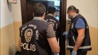İstanbul'da Nefes Kesen Uyuşturucu Operasyonu