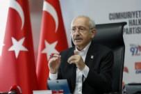 SELAHATTİN DEMİRTAŞ - Kılıçdaroğlu'nun o görüntüsü gündem oldu!