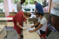 DEMOKRAT PARTI - KKTC'de Cumhurbaşkanlığı seçimi 2. tura kaldı