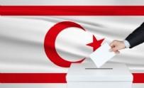 DEMOKRAT PARTI - KKTC'de oy verme işlemi başladı!