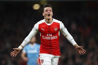 Mesut Özil'e piyango gibi teklif: 20 milyon