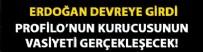 HINCAL ULUÇ - Profilo'nun kurucusu Jak Kamhi'den 'Türkiye' vasiyeti!