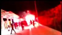 KUZEY KıBRıS TÜRK CUMHURIYETI - Rumlardan KKTC'ye tahrik
