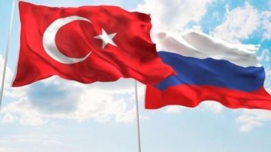 Türkiye ile Rusya arasında kritik temas!