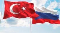 MEVLÜT ÇAVUŞOĞLU - Türkiye ile Rusya arasında kritik temas!