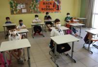 Adana'da Yüz Yüze Eğitim Tedbirlerle Başladı