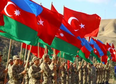 Azerbaycan dünyaya duyurdu: Arthur Grigoryan'ı gece öldürdük