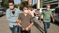 Cezaevinden İzinli Çıkan Mahkumu Vuran Tutuklandı