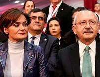 FAİK ÖZTRAK - CHP'li Canan Kaftancıoğlu işbaşında!