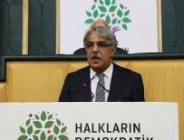SELAHATTİN DEMİRTAŞ - HDP'den Millet İttifakı'na tehdit: Bunu unutmayız