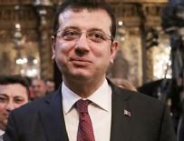 SELAHATTİN DEMİRTAŞ - HDP'nin İmamoğlu aşkı depreşti!