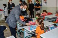Kestel Belediyesi'nden 4 Bin Öğrenciye Kırtasiye Desteği