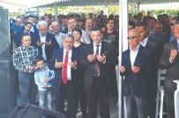 Kulalı Hayırsever İşadamı Mehmet Mumcu Hayatını Kaybetti