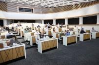 Meram Belediyesinin 2021 Yılı Bütçesi 353 Milyon TL