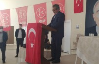 MHP Mazıdağı 1. Olağan Kongresi Gerçekleşti