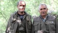 MURAT KARAYILAN - Terör örgütü PKK'dan bir ay sonra itiraf geldi
