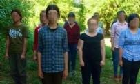KIZ ÇOCUĞU - Terör örgütü PKK'nın 3 bin 250 çocuğu kaçırdığı ortaya çıktı!