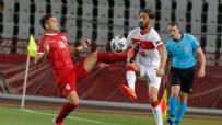 SIRBİSTAN - Türkiye-Sırbistan maçının hakemi belli oldu!