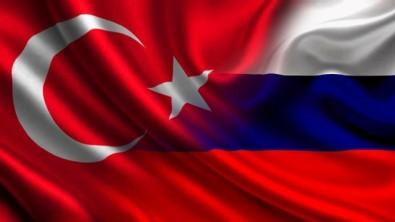 Türkiye ve Rusya arasında kritik görüşme!