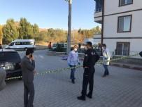 Ürgüp'te İki Grup Arasında Kavga Açıklaması 1 Ölü, 2 Yaralı