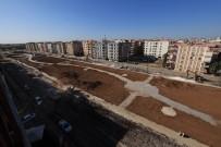Viranşehir'de Hız Kazanan Yatırım