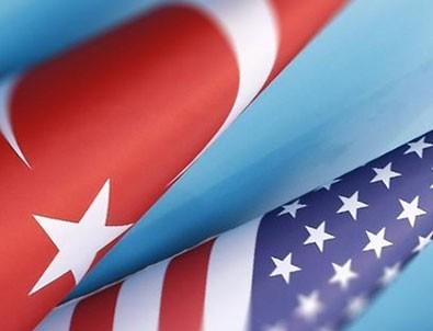 ABD ile kritik temas!