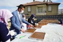 Bağlardan Kopan Jelibon 'Ürgüp Köftürü' Projesi Tanıtıldı