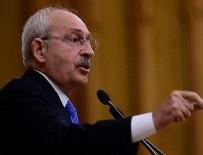 BİHABER - Peş peşe gaflara imza atan CHP lideri Kemal Kılıçdaroğlu hakkında bomba iddia!