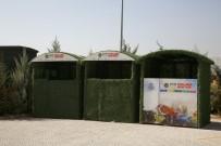 Selçuklu Belediyesi Sıfır Atık Çalışmalarıyla 95 Bin Ağacın Kesilmesini Önledi