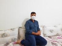 Tek Akciğeriyle Korona Virüsü Yendi