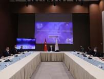 HACETTEPE - Türkiye'nin umudu bu odada!