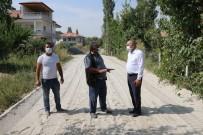 Yahyalı Belediyesi Kırsal Mahallelere Yoğunlaştı