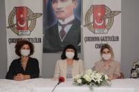 Yakıcı Açıklaması 'Azerbaycan'ın Yanındayız'