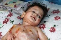 Yalçınkaya'dan Hasta Bebeğin Ailesine Gıda Yardımı