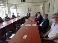 Yığılca'da Turizm Değerlendirme Toplantısı Yapıldı